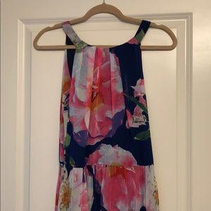 981b5d227fa INC International Concepts Dresses - Never Worn Tags on INC Floral-Print  Maxi Dress